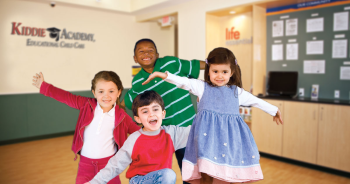 Kiddie Academy® of Abingdon to Host Grand Opening, Ribbon Cutting