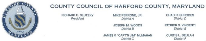 County Council of Harford County