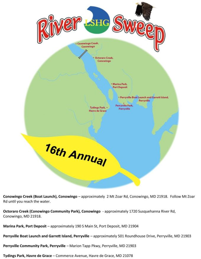 River Sweep Locations - 2016-page-001