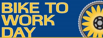"""Register Now for Harford County """"Pit Stops"""" Celebrating Bike To Work Day; Sponsors Welcome"""