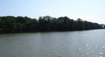 Harford's Glassman Administration Nets $492K Grant Funding to Improve Joppatowne Waterways