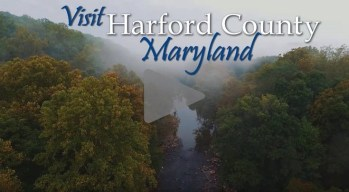 Harford County Video Promotes Tourism with Soaring Views of Deer Creek