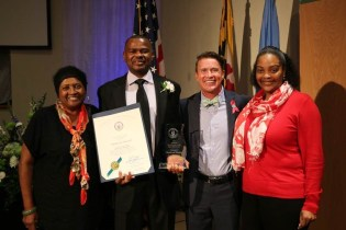 Outstanding Volunteers Honored at 30th Annual Harford's Most Beautiful People Awards