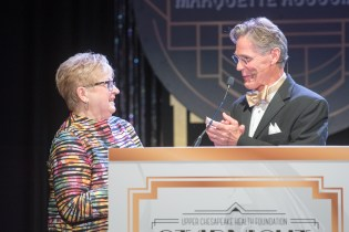 The Upper Chesapeake Health Foundation Raises $1 Million at Starnight Gala in Support of Cancer LifeNet