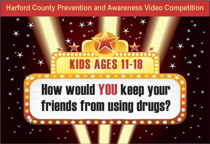 anti-heroin-video-competition