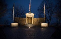 The Tydings Park War Memorial