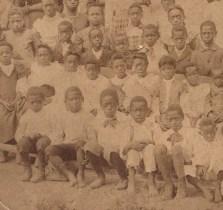 Hosanna School Museum Celebrates 150th Anniversary