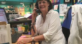 DEBRA KAUFFMAN NAMED 2017 MARYLAND SCHOOL NURSE OF THE YEAR