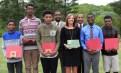 Harford Glen Environmental Center Hosts 9th Annual Environmental Scholarship and Green Awards Event