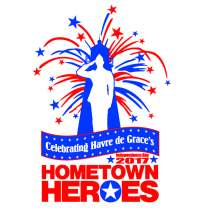 Havre de Grace Independence Day Commission calling on all local active duty, reserves, and retired veterans to serve in Havre de Grace's 2017 Hometown Heroes Independence Day Parade