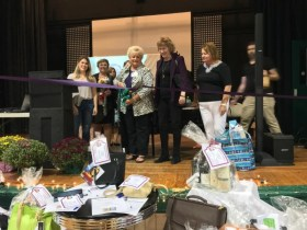 $22,000 for Homeless Families with Children Raised