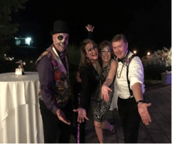 "SARC's ""Mardi Gras Masquerade"" Raises More Than $100,000 to Prevent Domestic Violence, Child Abuse and Stalking"