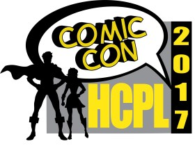 Bel Air Library Hosts Daylong Comic Con October 21