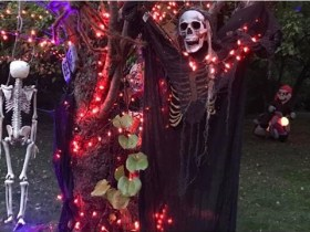 There's Something Spooky in Harford County!