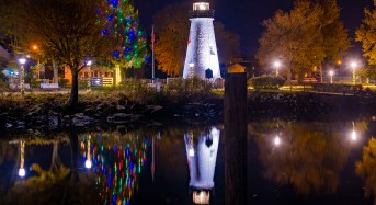 City of Havre de Grace Illuminated for the Holidays Slideshow
