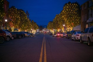 CITY OF HAVRE DE GRACE TO BE ILLUMINATED FOR THE HOLIDAYS