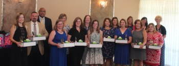 Education Foundation Honors Harford County Educators