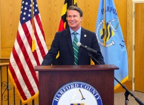Harford County Executive Glassman to Present State of the County Address February 5, 2019