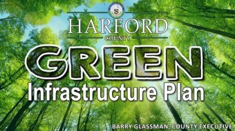 Public Input Sought for Harford County Green Infrastructure Plan