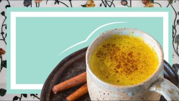 Golden Milk, The Perfect Drink To Improve Your Health