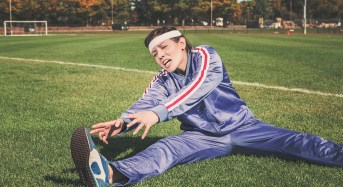 Are You Embarrassed By Your Fitness Training Skills? Here's What To Do