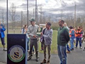 Arbor Day Foundation Names Harford County Tree City USA