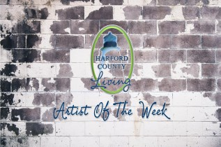 Harford County Living's Artist of the Week – Jonathan West