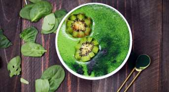 The New Superfood To Spice Up Your 'Moringa' Smoothie