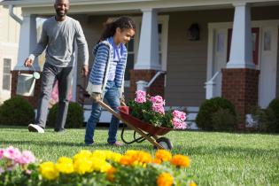 Make the most of your landscaping projects this year with these tips