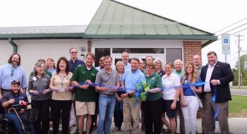 Harford County Opens Agricultural Center in Street to Improve Efficiency, Collaboration for Ag Community
