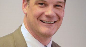 Dr. Sean Bulson Named Superintendent of Harford County Public Schools