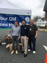 Harford County's Drug Take Back Day Nets 1,475 Pounds of Unused Prescription Medications for Safe Disposal