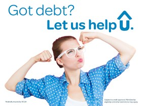 APGFCU Launches Campaign to Increase Financial Well-Being