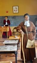 Hosanna School Museum Hosts Second Annual Juneteenth Celebration