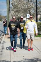 Harford Walk-A-Mile in Her Shoes raises $64,000 for SARC programs