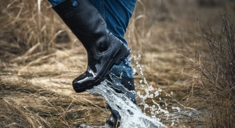 Dunlop Launches Its Latest Footwear Innovation The Chesapeake General Use PVC Boot