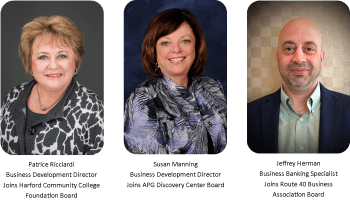 Freedom Federal Credit Union Announces Three New Non-Profit Board Appointments In Harford County