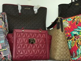 New Event Offers Great Fun for A Good Cause: Introducing Designer Bag Bingo by The SUCCESS Project
