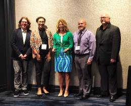 """The Arc Northern Chesapeake Region Receives 2018 """"Moving Mountains"""" Award"""