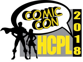 Get Your Geek on With 8th Comic Con October 20