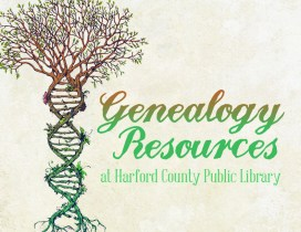 Celebrating National Family History Month in October