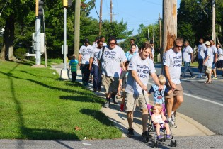 Bakerfield Elementary School Hosts Inaugural Million Father March to Promote Male Involvement in Education