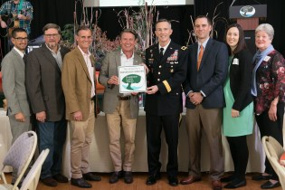 Harford Land Trust Partners with APG and County to Preserve Perryman Forest