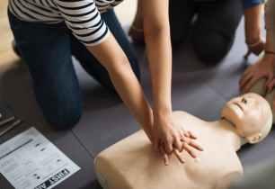 Register Now for Harford County's Free Emergency Preparedness Training in January 2019