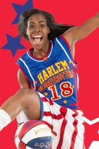 Harlem Globetrotters at APGFCU Arena at Harford Community College  in Bel Air on March 13