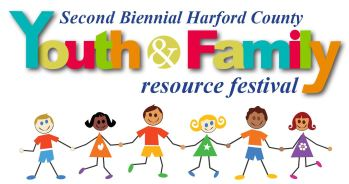 Register Now for Harford's Youth and Family Resource Festival on April 13