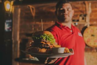 Restaurants, Food Trucks, BBQ and More