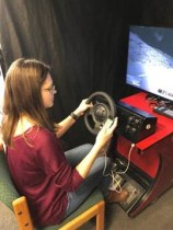 """Save A Life"" Virtual Reality Program Warns Harford Students about Distracted and Impaired Driving"