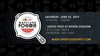 First Maryland Foodie Fest