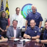 Harford County Funds Salary Increases for Law Enforcement, Correctional Personnel